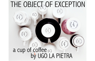 03a A Cup of Coffee by ULP gift 7 secondi