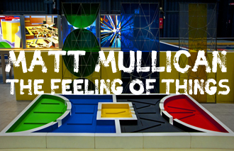 02 Matt Mullican The Feeling of Things
