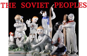 2 The Soviet People