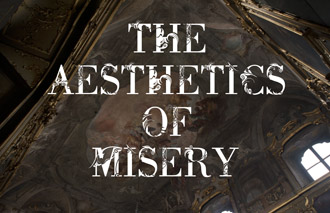 03 The Aesthetics of Misery