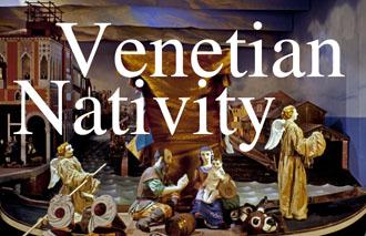 01 Venetian Nativity