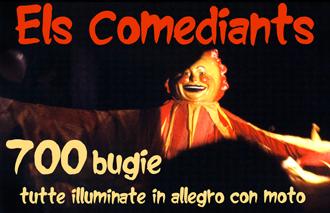 01 Els Comediants