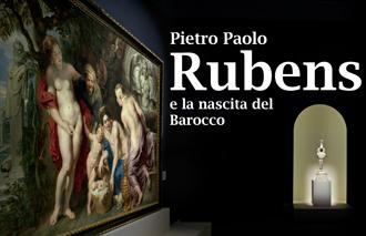 01 Pietro Paolo Rubens e la nascita del Barocco