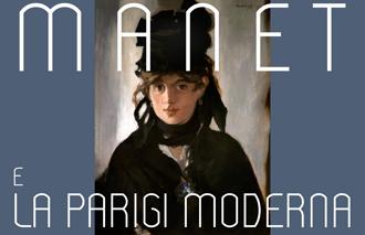 02 Manet e la Parigi Moderna