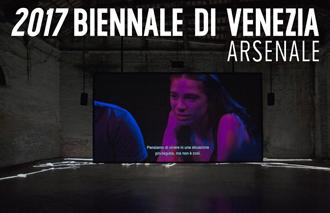 03 2017 Biennale di Venezia Arsenale-1