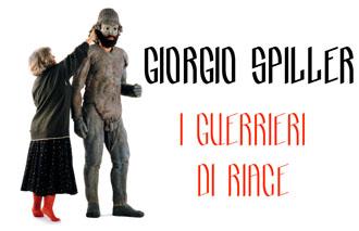 02 Giorgio Spiller I Guerrieri di Riace