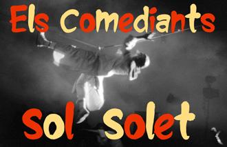 04 Els Comediants Sol Solet