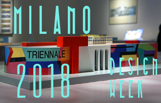 03 2018 Milano Design Week