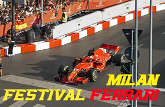 03 Festival Ferrari