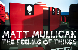 03 Matt Mullican The Feeling of Things
