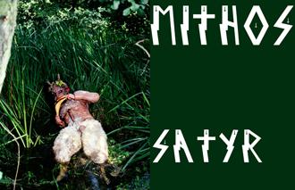 02 Mithos Satyr by Giorgio Spiller