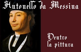 01 Antonello Da Messina Dentro la Pittura