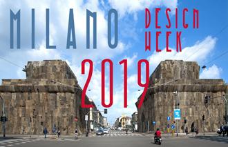 03 2019 Milano Design Week Palestro Brera Duomo