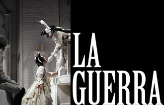 03 Carlo Goldoni La Guerra