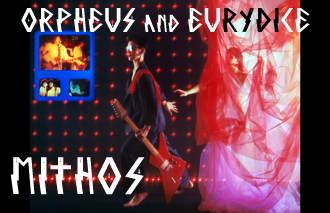 04 Mythos Orpheus and Eurydice