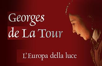 03 Georges de La Tour L'Europa della Luce